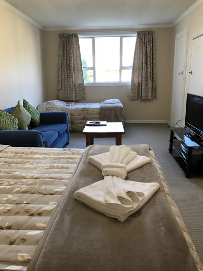 One Bedroom Unit Standard