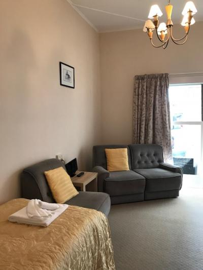 2 Bedroom Unit Standard